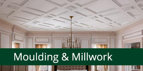 Moulding & Millwork